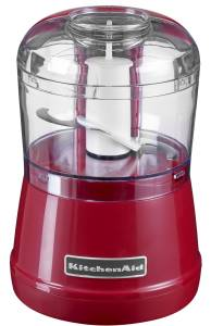 KitchenAid 5 KFC 3515 EER Zerkleinerer empire rot
