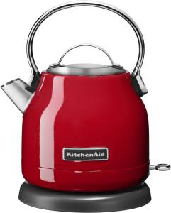 KitchenAid 5 KEK 1222 EER Wasserkocher empire red