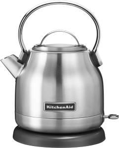 KitchenAid 5 KEK 1222 ESXWasserkocher Edelstahl