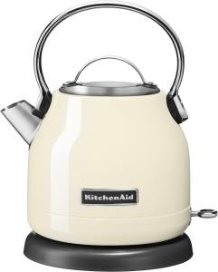 KitchenAid 5 KEK 1222 EAC Wasserkocher almond creme