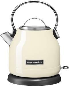 KitchenAid 5 KEK 1222 EACWasserkocher almond creme