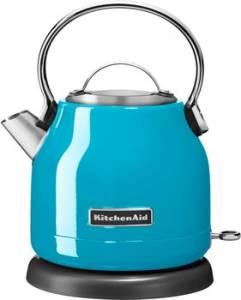 KitchenAid 5 KEK 1222 ECLWasserkocher christall-blau