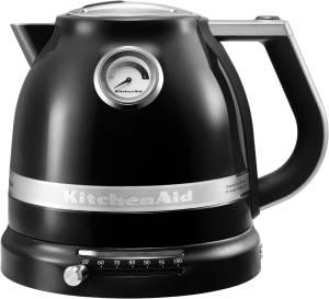 KitchenAid Artisan 5 KEK 1522 EOB Wasserkocher onyx-schwarz