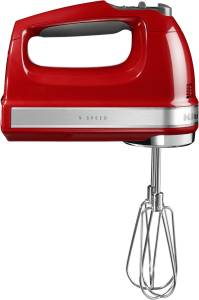 KitchenAid Artisan 5 KHM 9212 EER empire rot