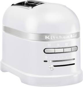 KitchenAid Artisan 5 KMT 2204 EFP Toaster frosted pearl