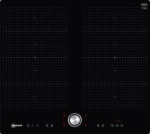 Neff TPT 5660 X (T56PT60X0) varioInduktion 60 cm TwistPas Induktion Autark