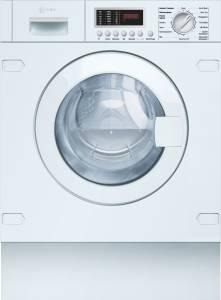 Neff WTV 654 (V6540X1) B Waschtrockner voll integrierbar 1400 Touren 7 kg Waschen 4 kg Trocknen