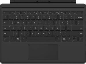 Microsoft Surface Pro 4 Type Cover schwarz