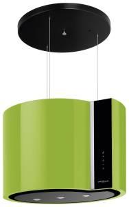 Oranier Lindia Isola 60 G 8789 22 Inselhaube grün LED