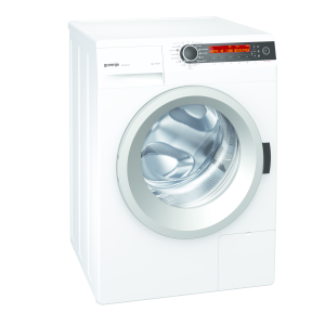 Gorenje W 98F65 I/I 9 kg 1600 U/min, A+++ (-20%) A, LCD-Display, Totaler AquaStop, Invertermotor