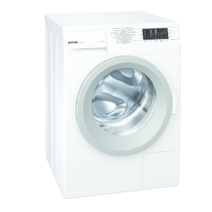 Gorenje W 95F64 V/ I 9 kg 1600 U/min, A+++ (-10%) A, LED-Display, Totaler AquaStop, Invertermotor