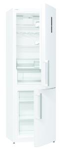 Gorenje RK 6193 LW A+++, B 60 cm, AdaptCool, FreshZone, weiß
