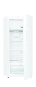Gorenje RB 6153 BW, B 60 cm , 4* Fach, IonAir Dynamic Cooling, CrispZone, weiß