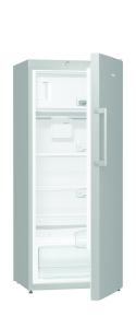 Gorenje RB 6153 BX A+++ , B 60 cm , 4* Fach, IonAir Dynamic Cooling, CrispZone, Edelstahl-Türen mit