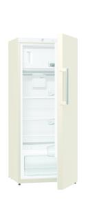 Gorenje RB 6153 BC A+++, B 60 cm, IonAir Dynamic Cooling, CrispZone, chanpagne