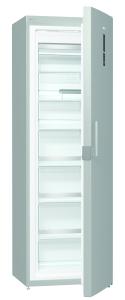Gorenje FN 6192 PX A++ B 60 cm, NoFrost, Edelstahl-Türen, Griff m. Öffnungsmechanik