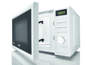Gorenje MMO 20 DW II Mikrowelle 800 W weiß