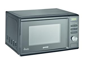 Gorenje MMO 20 DB II Mikrowelle 800 W schwarz