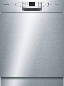 Bosch SMU 58 P 65 EU A+++ Unterbaugerät60 cm VarioSchublade Edelstahl