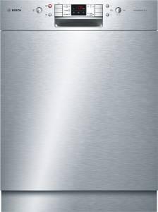 Bosch SMU 51 M 25 EU A++ Unterbaugerät 60 cm Edelstahl