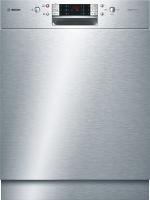 Bosch SMU 68 M 85 EU A++ Unterbauspüler Edelstahl Exclusiv