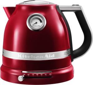 KitchenAid Artisan 5 KEK 1522 ECA Wasserkocher 1,5 L liebesapfelrot