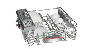 Bosch SMV 65 N 91 EU A++ 60 cm Vollintegrierbar
