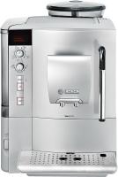 Bosch TES 50251 DE VeroCafe silberHochwertiges Keramikmahlwerk