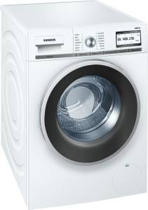 Siemens WM 4 YH 7 W 0 A+++ 8 kg 1400 Touren iSensoric Home Connect