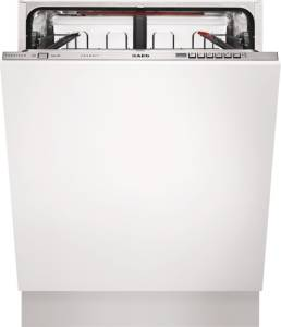 AEG Favorit 78600 VI1P A++ vollintegrierbar 60 cm