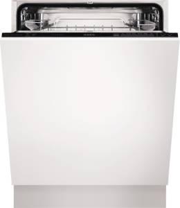 AEG Favorit 55310 VI0 A+ vollintegrierbar 60 cm