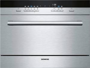 Siemens SK 75 M 521 EU A+ Edelstahl Modular-Geschirrspüler 45 cm Höhe