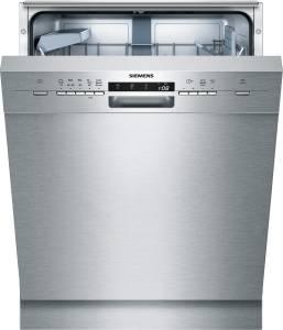 Siemens SN 45 P 532 EU A++ Unterbaugerät 60 cm Edelstahl