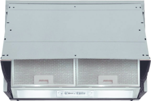 Bauknecht DE 5360 SG 60 cm Zwischenbauhaube