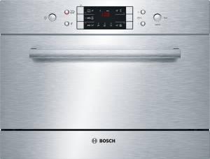 Bosch SKE 52 M 65 EU A+ Einbaugerät Höhe 45 cm Edelstahl