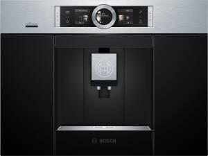 Bosch CTL 636 ES 6 Home Connect Edelstahl