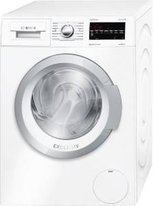 Bosch WAT 28495A+++ -30% 8 kg 1400 Touren Exclusiv .inklusive 2-Mann-Service .bis in die Wohnung