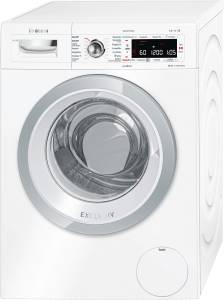 Bosch WAWH 8690 A+++ 9kg 1400 Touren i-Dos Home Connect Exclusiv .inklusive 2-Mann-Service .bis in die Wohnung