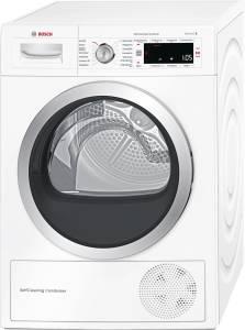 Bosch WTW 87565 A++ 8 kg Wärmepumpe