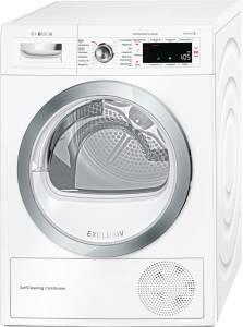 Bosch WTWH 7590A++ 9 kg Exclusiv .inklusive 2-Mann-Service .bis in die Wohnung