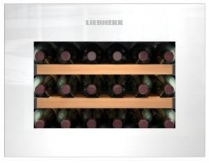 Liebherr WKEgw 582-20GrandCru A+ Glastür weiß