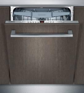 Siemens SN 65 P 082 EU A++ Vollintegrierbar 60 cm Besteckschublade