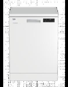 Beko DFN 28320 W A++ weiß Inverter-Motor