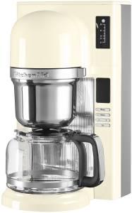 KitchenAid 5 KCM 0802 EACcreme Kaffeemaschine