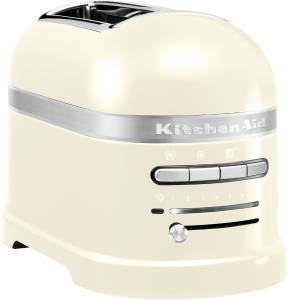 KitchenAid Artisan 5 KMT 2204 EAC creme Toaster