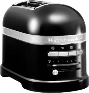 KitchenAid Artisan 5 KMT 2204 EOB onyx schwarz