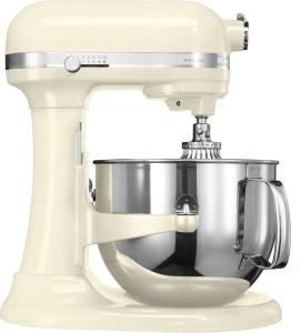 KitchenAid Artisan 5 KSM 7580 XEAC 6,9 L 500 W creme