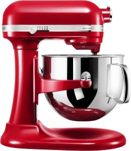 KitchenAid Artisan 5 KSM 7580 XEER empire rot