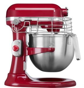 KitchenAid Professional 5 KSM 7990 XEER 6,9 L 325 W empire rot