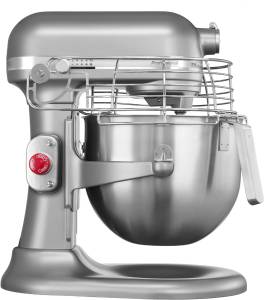 KitchenAid Professional 5 KSM 7990 XESM 6,9 L 325 W silber metallic